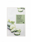 Маска для лица MIZON Joyful Time Essence Mask Cucumber