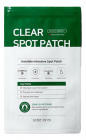 Патчи для проблемной кожи SOME BY MI 30 Days Miracle Clear Spot Patch