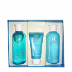 Набор для лица FARMSTAY Hyaluronic Acid Super Aqua Skin Care 3 Set