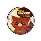 Патчи для глаз SECRET KEY Gold Racoony Hydrogel Eye & Spot Patch
