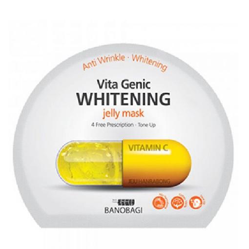 Маска для лица Banobagi Vita Genic Whitening Jelly Mask