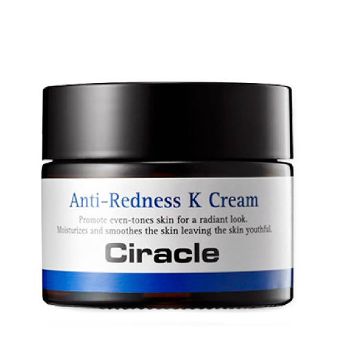 Крем для лица CIRACLE Anti-Redness K Cream