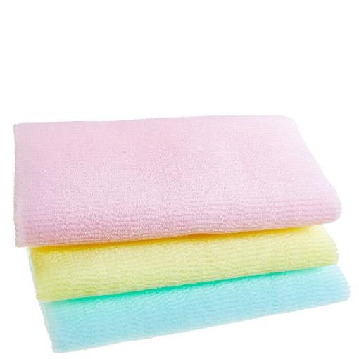 Мочалка для душа Wave Shower Towel