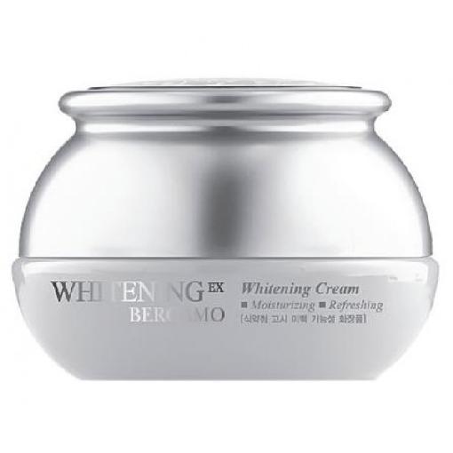 Крем для лица BERGAMO Whitening EX Whitening Cream