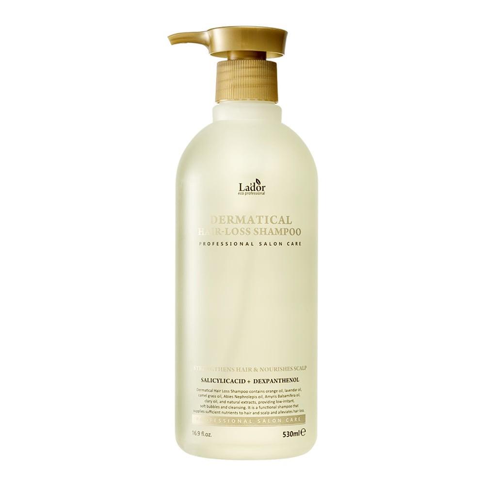 Шампунь для волос LADOR Dermatical Hair Loss Shampoo
