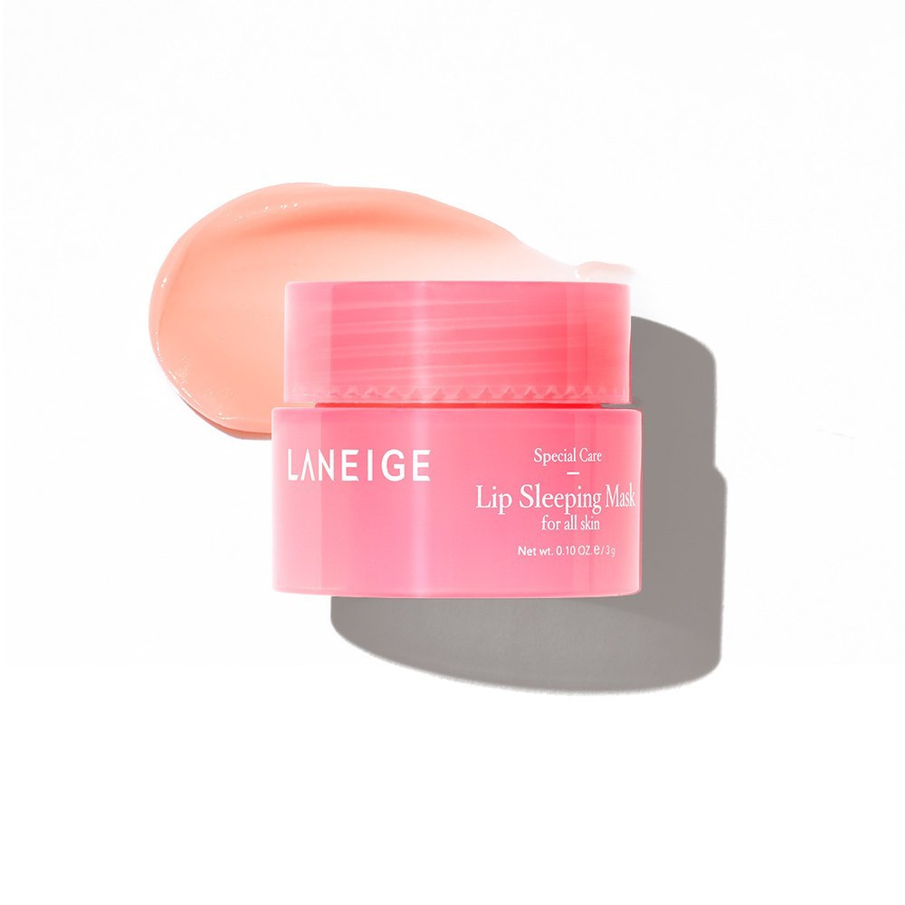 Маска для губ LANEIGE Special Care Lip Sleeping Mask Berry