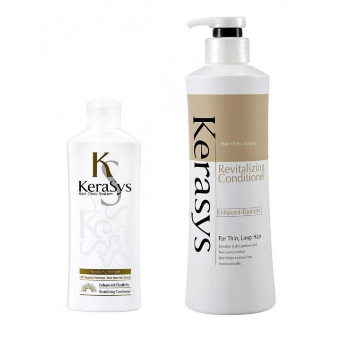 Кондиционер для волос KERASYS Revitalizing Conditioner