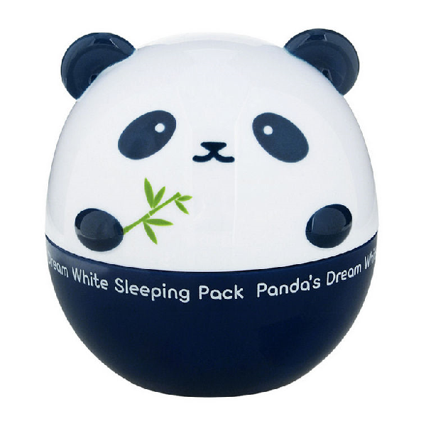 Ночная маска TONY MOLY Panda's Dream White Sleeping Pack