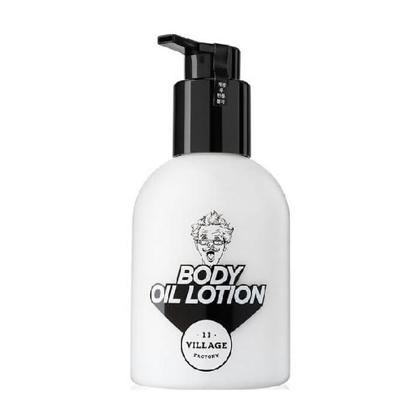 Лосьон для тела VILLAGE 11 FACTORY Relax-day Body Oil Lotion