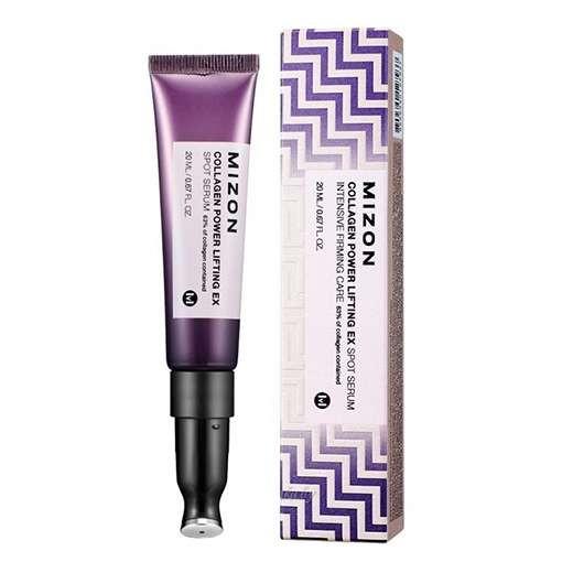 Лифтинг-сыворотка точечная для лица MIZON EX Collagen Lifting Ex Spot Serum