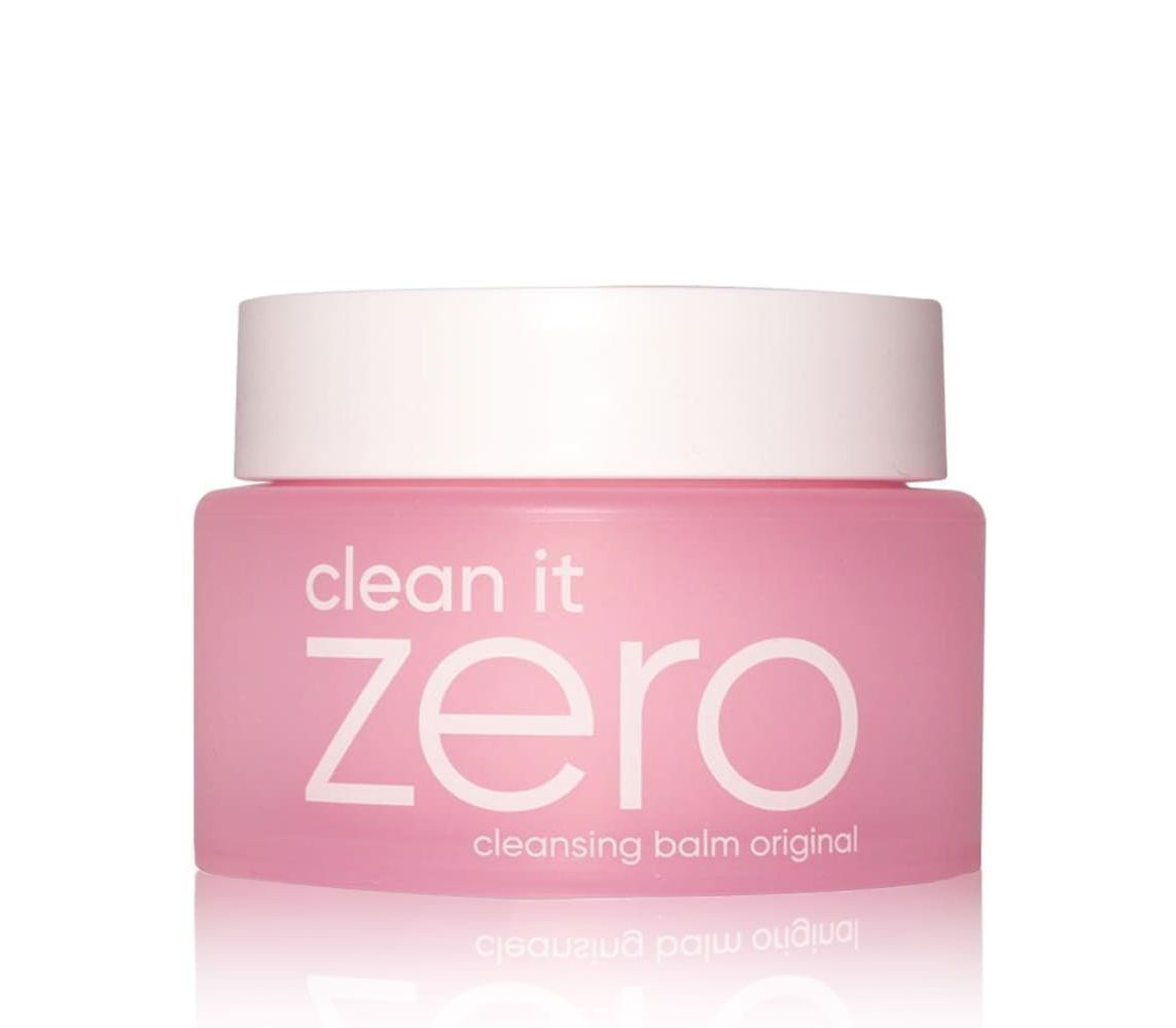 Бальзам очищающий BANILA CO Clean It Zero Cleansing Balm Original
