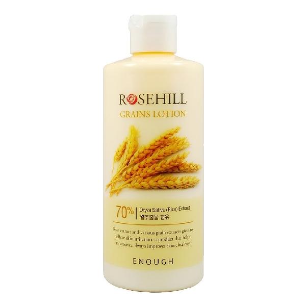 Лосьон для лица ENOUGH Rosehill Grains Lotion