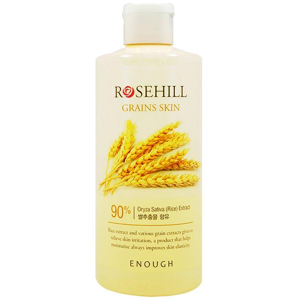Тонер для лица ENOUGH Rosehill Grains Skin