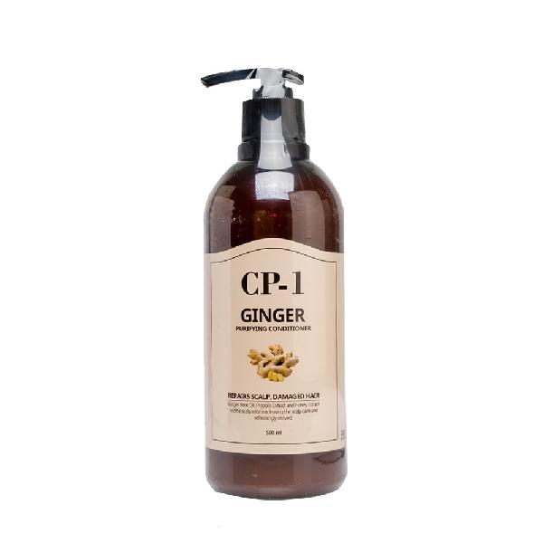 Кондиционер для волос CP-1 Ginger Purifying Conditioner