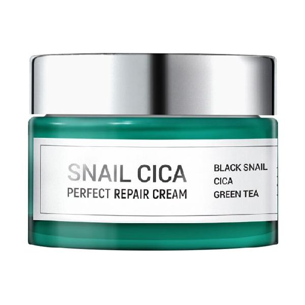 Крем для лица ESTHETIC HOUSE Snail Cica Perfect Repair Cream