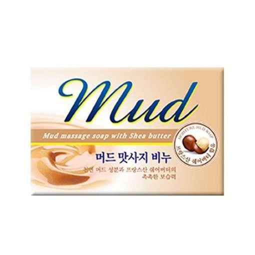 Мыло MUKUNGHWA Mud Massage Soap