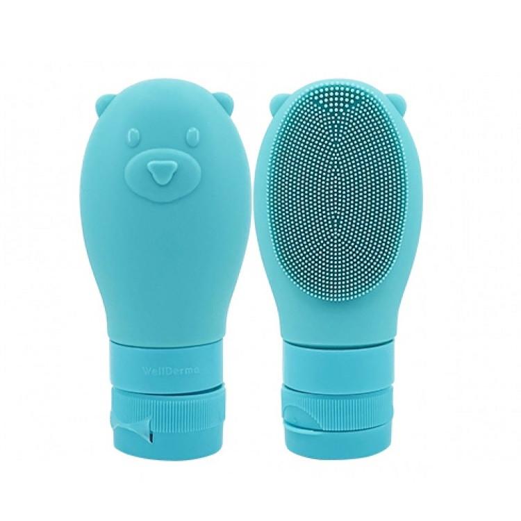 Пенка для умывания WELLDERMA Gomdochi Foam Cleanser Cooling