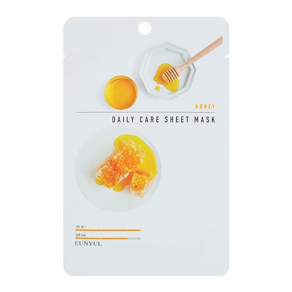 Маска для лица EUNYUL Daily Care Sheet Mask Honey