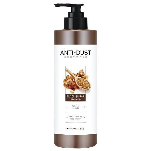Гель для душа KERASYS Shower Mate Black Sugar Anti-Dust Bodywash
