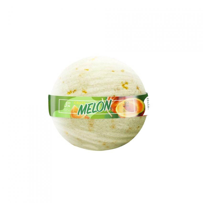 Бомбочка для ванны J:ON Crazy Melon