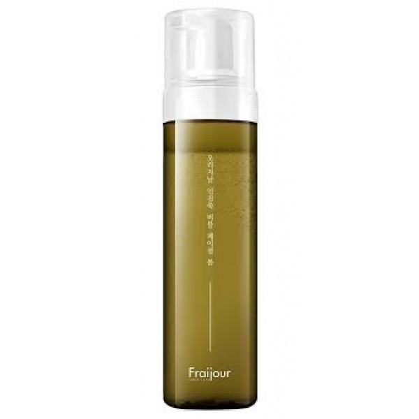 Пенка для умывания FRAIJOUR Original Artemisia Bubble Facial Foam