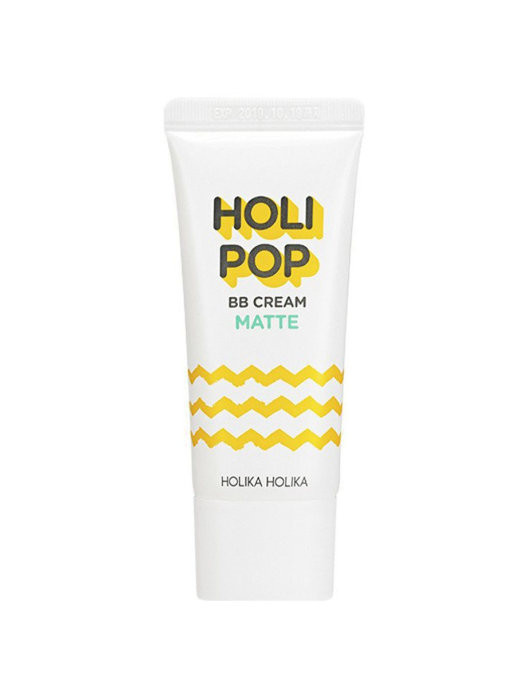 Крем BB HOLIKA HOLIKA Holi Pop BB Cream Matte