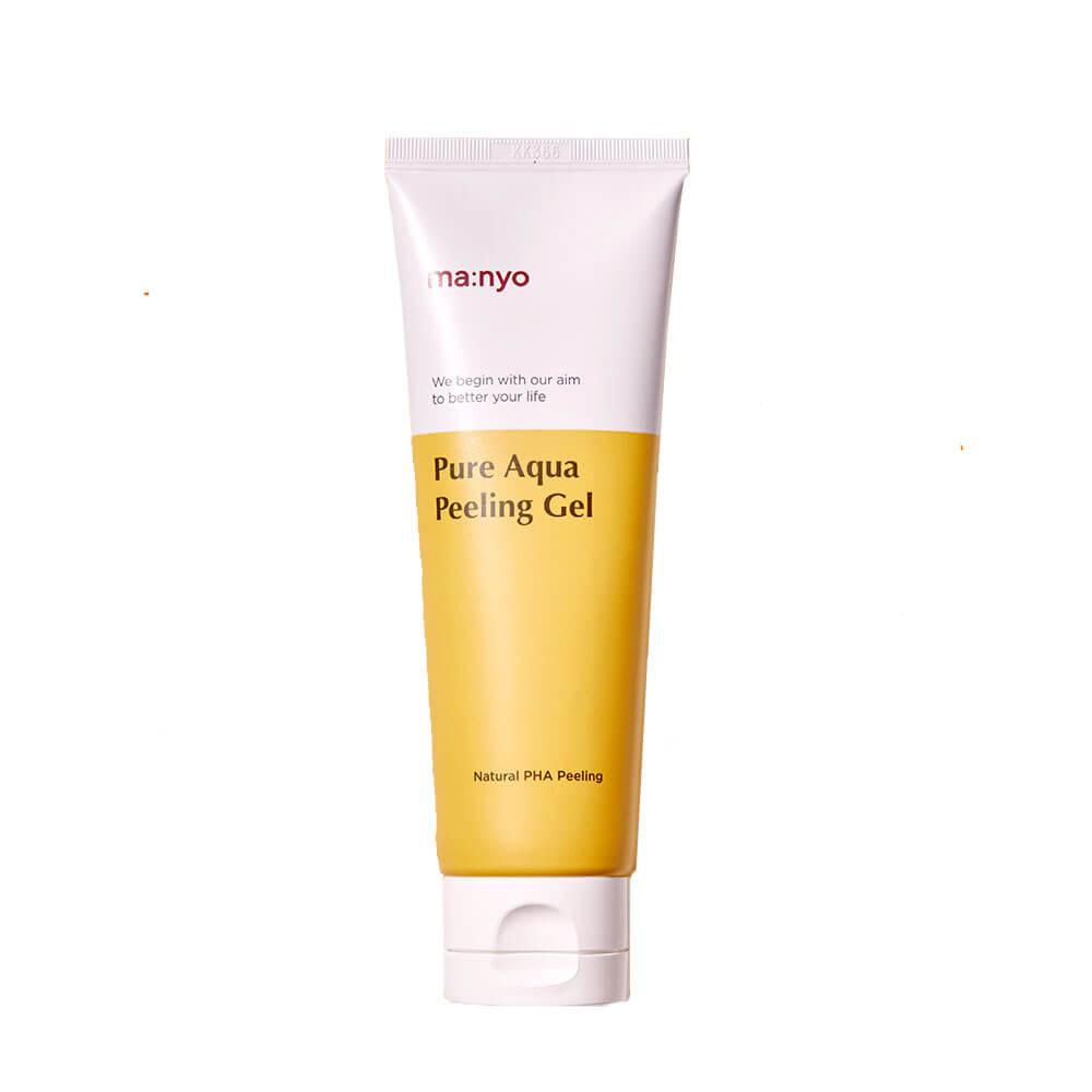 Пилинг-гель MANYO FACTORY Pure Aqua Peeling Gel