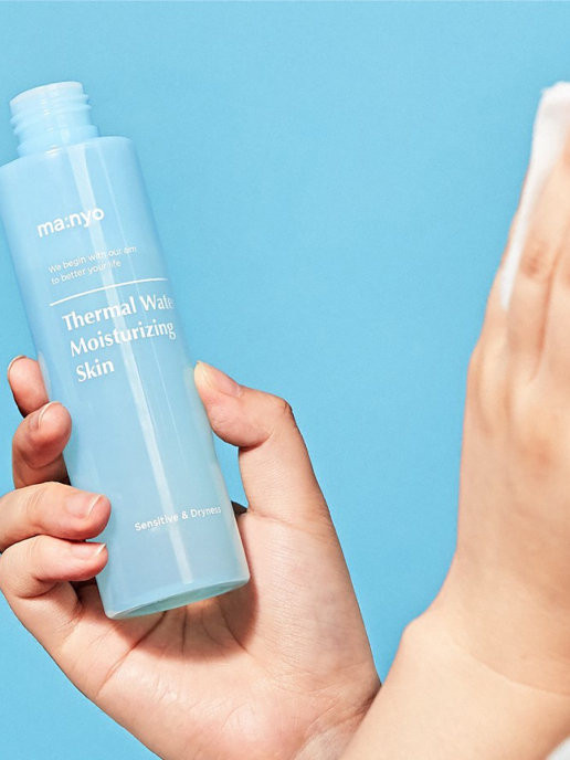 Тонер для лица MANYO FACTORY Thermal Water Moisturizing Skin