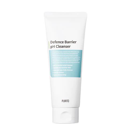 Пенка для умывания PURITO Defence Barrier pH Cleanser