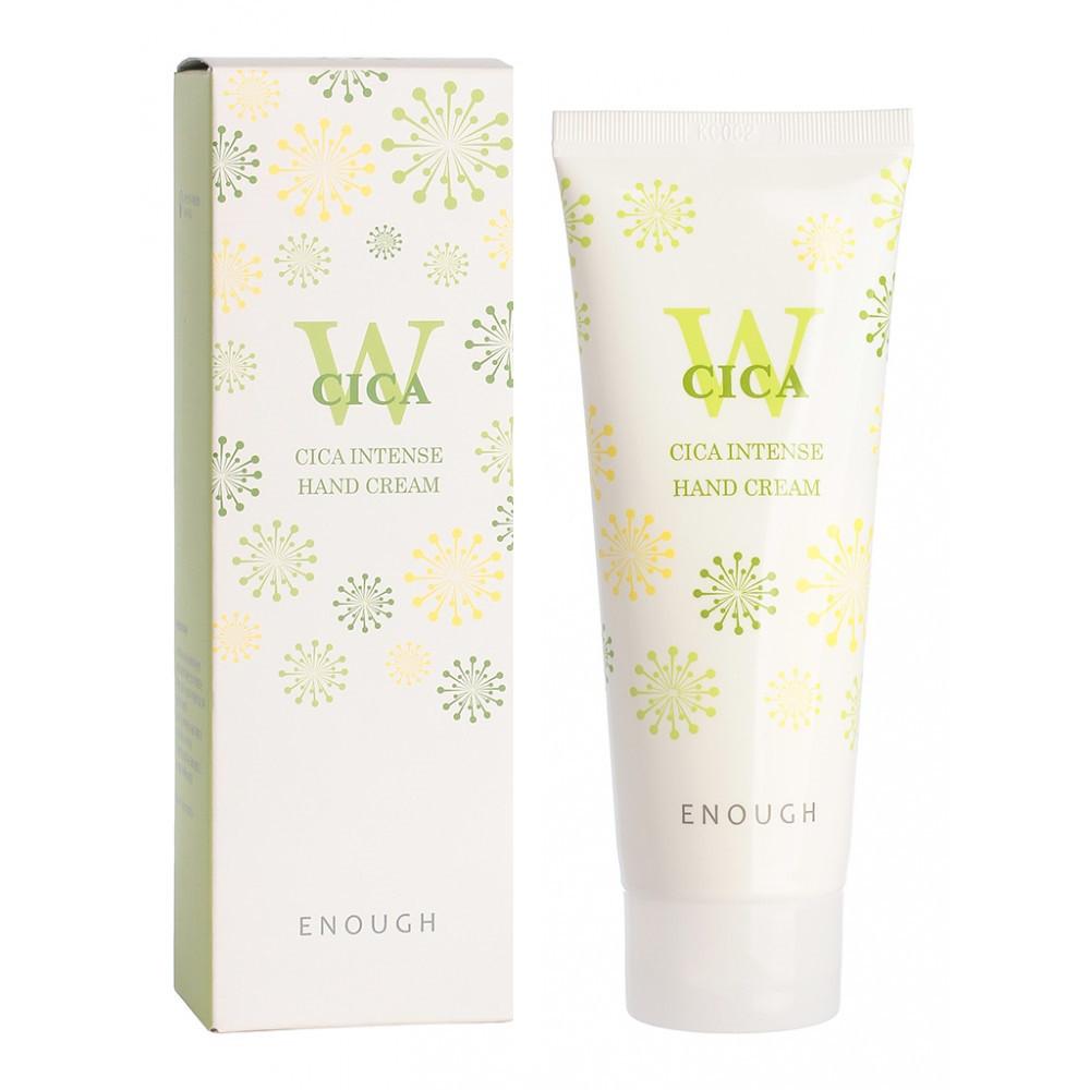 Крем для рук ENOUGH W Cica Hand Cream