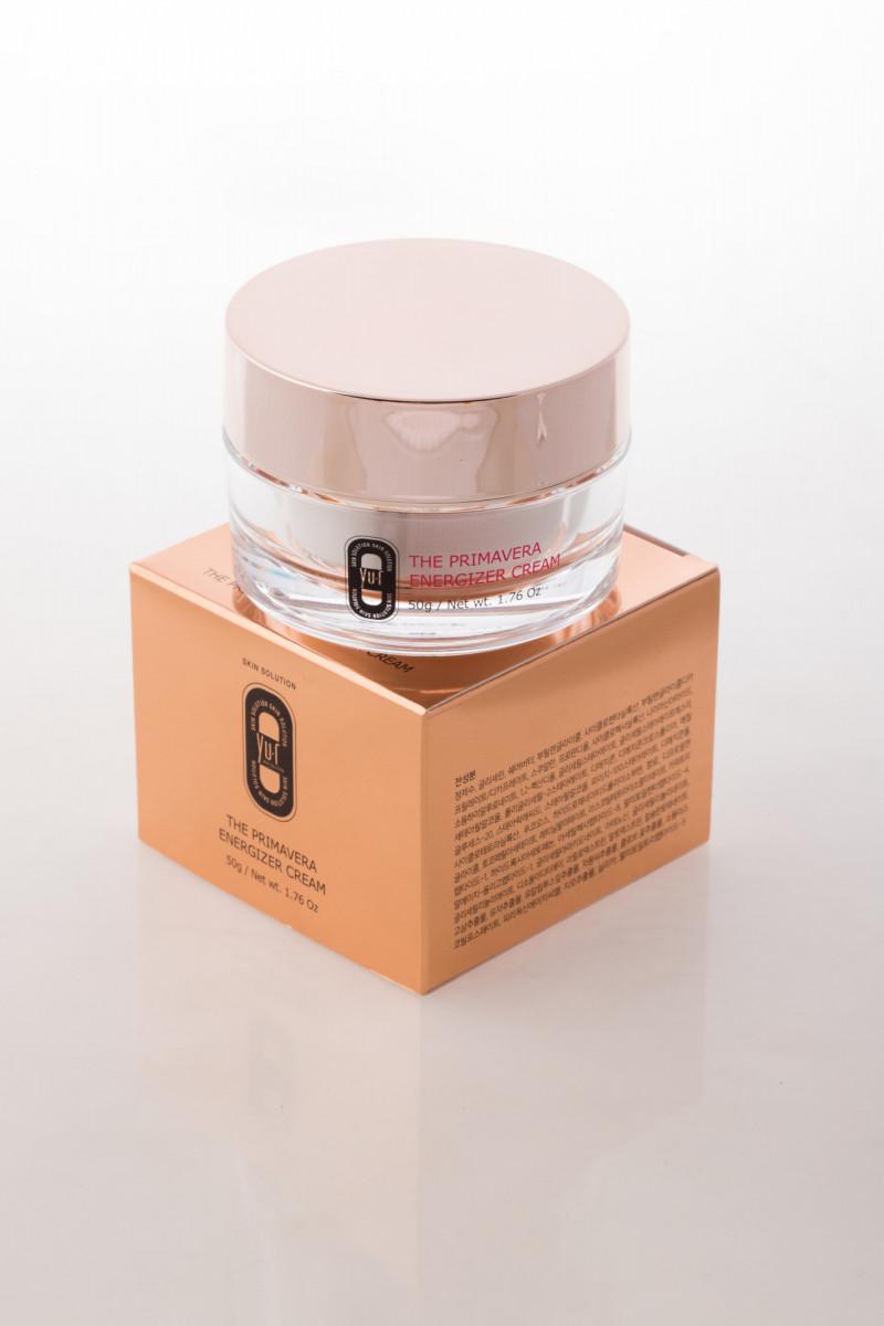 Крем для лица YU.R The Primavera Energizer Cream