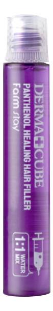 Филлер для волос FARMSTAY Panthenol Healing Hair Filler