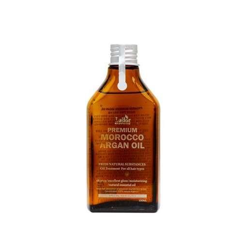 Масло для волос LADOR Premium Morocco Argan Oil