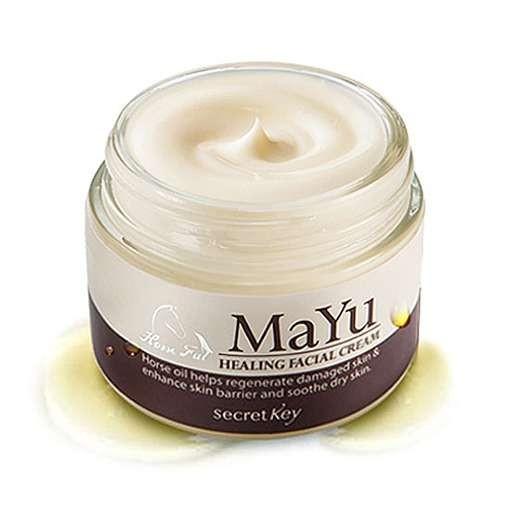 Крем для лица SECRET KEY Mayu Healing Facial Cream