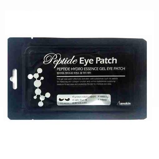 Патчи для глаз ANSKIN Peptide Hydro Essence Eye Patch